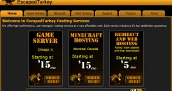 escapedturkey.com